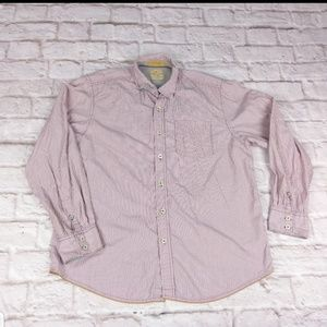 Tommy Bahama button down shirt large long sleeve